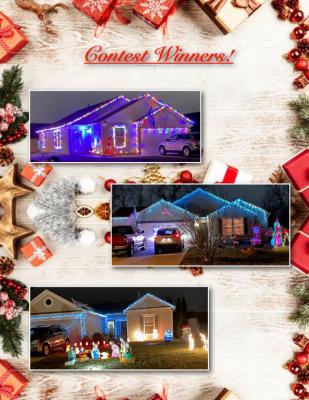 Indigo Springs - Holiday Contest